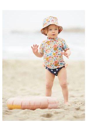 Vertbaudet Meisjes Zwembroeken - Babyzwembroekje meisje inkt met print