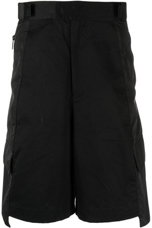 A-cold-wall* Panelled shorts