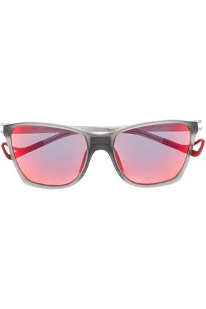 District Vision Heren Zonnebrillen - Calm Tech gradient-lens sunglasses