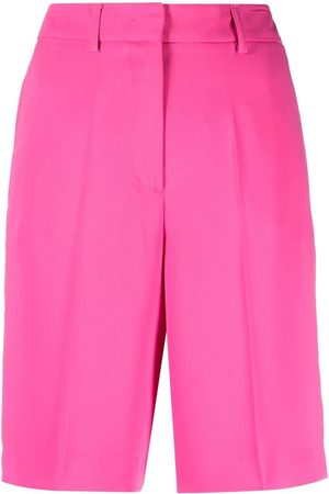 BLANCA Dames Bermuda's - Knee-length tailored shorts
