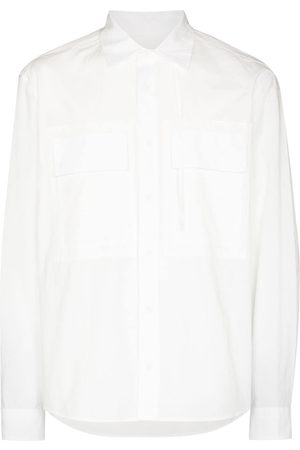 CRAIG GREEN Long-sleeve cotton shirt