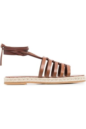 Tod's Strappy leather sandals