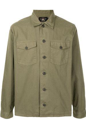 Ralph Lauren Classic collar jacket