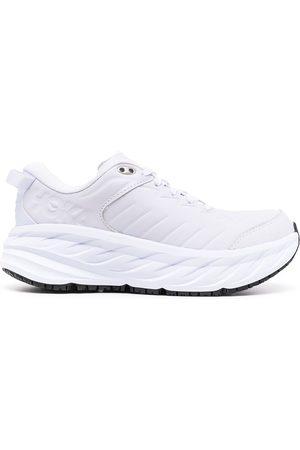 Hoka One One Dames Platform - Low-top platform sneakers