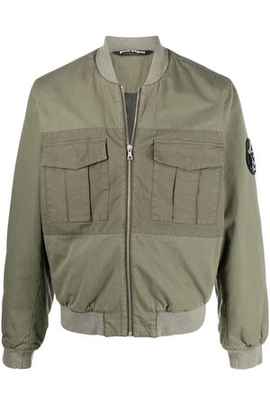 Palm Angels Military Wings bomber jacket