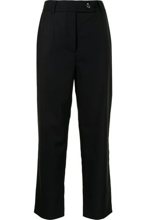 Anna Quan Hudson cropped trousers