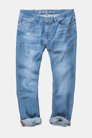 JP 1880 Grote Maten Buikfit Jeans Flexnamic®, Heren