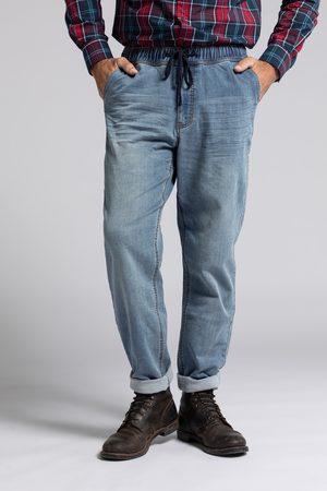 JP 1880 Heren Jeans - Grote Maten Jeans Flexnamic®, Heren