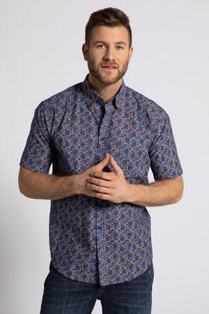 JP 1880 Heren Overhemden - Grote Maten Linnen Overhemd, Heren