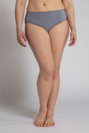 Ulla Popken Dames Tankini's - Grote Maten Bikini Slip, Dames