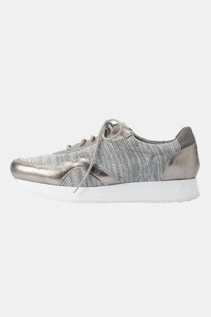 Ulla Popken Grote Maten Sneakers, Dames