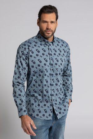 JP 1880 Heren Overhemden - Grote Maten Overhemd, Heren