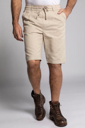 JP 1880 Heren Bermuda's - Grote Maten Shorts, Heren