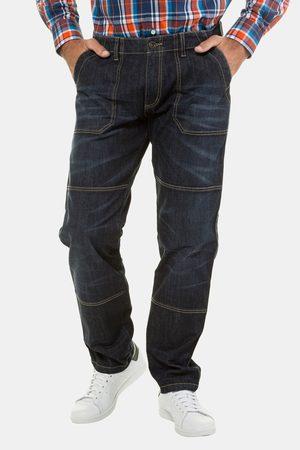 JP 1880 Grote Maten Worker Jeans, Heren
