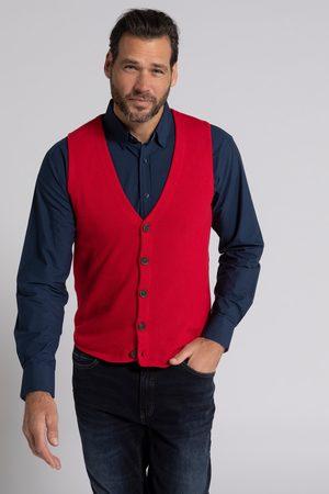 JP 1880 Heren Gilets - Grote Maten Mouwloos Vest, Heren
