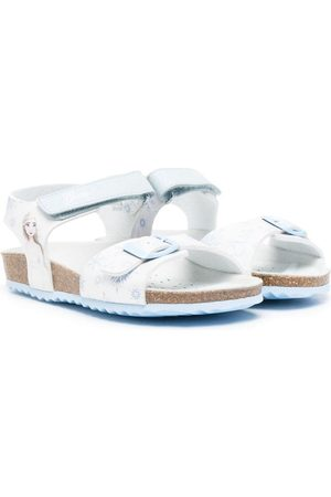 Geox Adriel strappy sandals