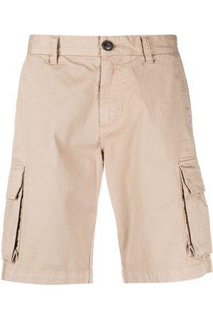 sun68 Pocket-detail cargo shorts
