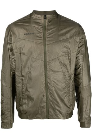 Mammut Logo-printed padded jacket