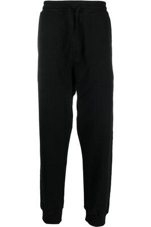 Nanushka Shay organic cotton track pants