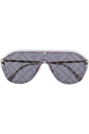 Fendi Monogram sunglasses