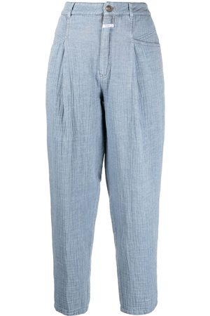 Closed Tapered mom jeans