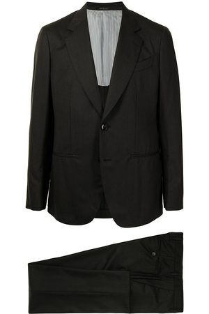 Armani Single-breasted tailored suit