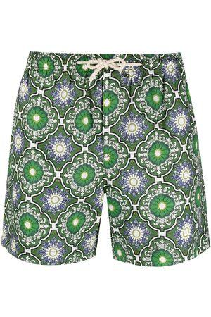PENINSULA SWIMWEAR Anacapri swim shorts