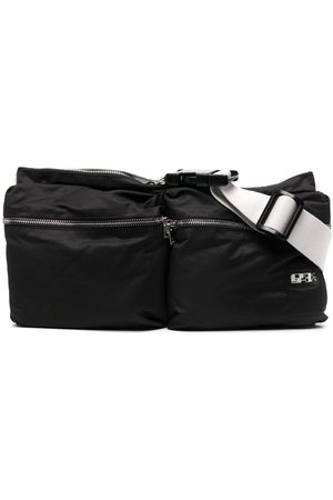 Rick Owens Pannier Pockets belt bag