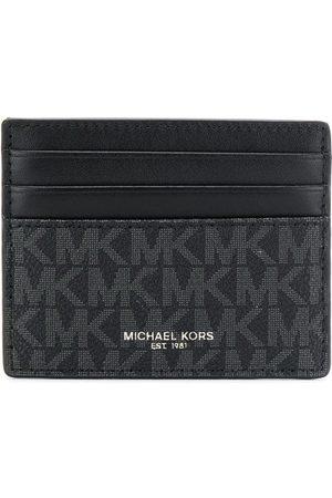 Michael Kors Logo print cardholder