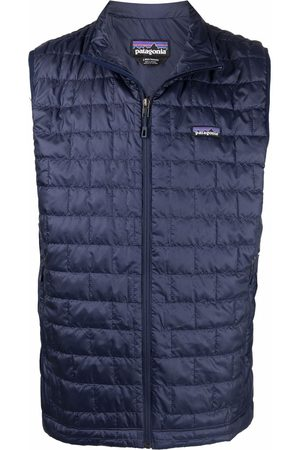 Patagonia Nano quilted gilet