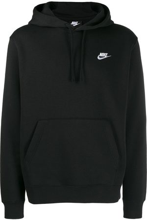 Nike Embroidered logo hoodie