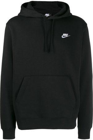 Nike Embroidered logo hoodie
