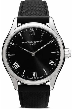 Frederique Constant Heren Horloges - Smartwatch Gents Vitality 42mm