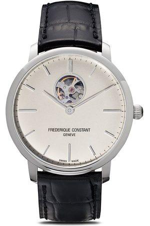 Frederique Constant Heren Horloges - Slimline Heart Beat Automatic 40mm