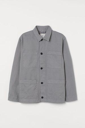 H&M Hemdjas van keper