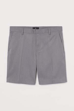 H&M Geklede short - Slim Fit