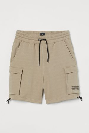 H&M Cargoshort - Relaxed Fit