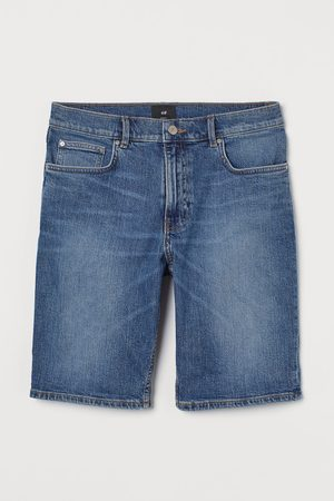 H&M Jeansshort - Slim Fit