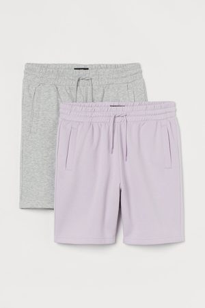 H&M Set van 2 shorts - Regular Fit