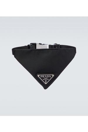 Prada Nylon pet collar