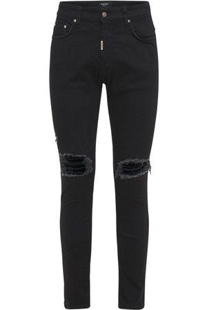 Represent Heren Skinny - Destroyer Skinny Denim Jeans