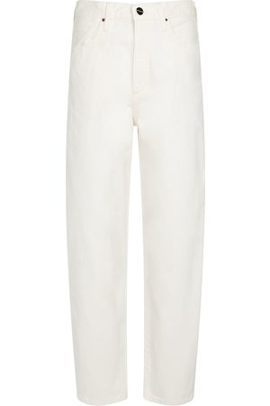 Goldsign Dames High waisted - The Curved high-rise jeans