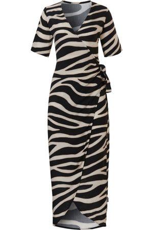 Wow Dames Strandjurken - Wrapp dames strand jurk