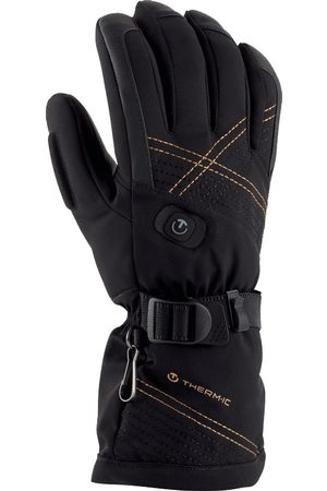Therm-ic Ultra Heat Gloves Women dames vinger handschoenen