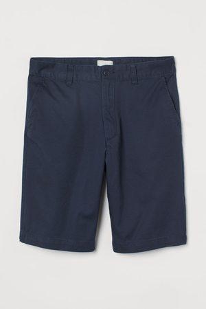 H&M Heren Shorts - Katoenen chinoshort