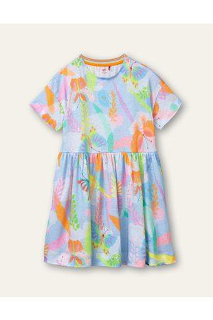 Oilily Taschita jersey jurk