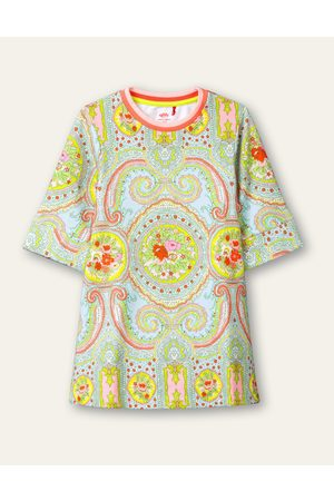 Oilily Haver sweat jurk