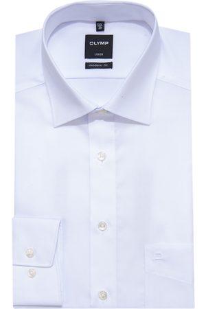 Olymp Heren Overhemden - Luxor modern fit overhemd met lange mouwen