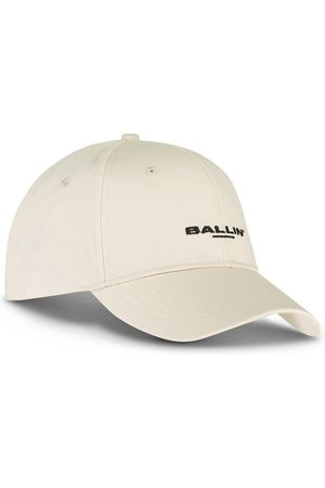 Ballin Ballin logo cap