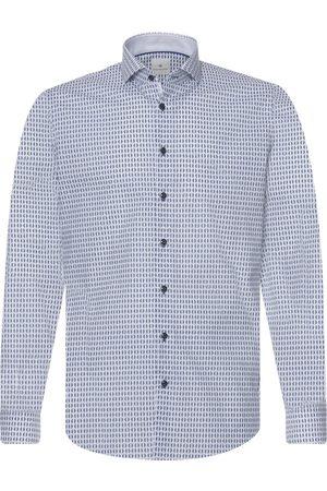 Blue Industry Heren Overhemden - Casual overhemd met lange mouwen